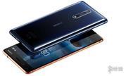 HMD正式发布诺基亚8:旗舰手机四种配色 售价近5千