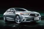 广汽讴歌TLX-L标配全景天窗 于25日亮相