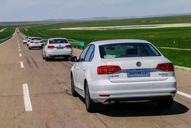 亲测速腾1.2T油耗低至不足4,这车还剩什么缺点?