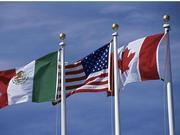 美墨加贸易协议通过美国参议院的审议并非
