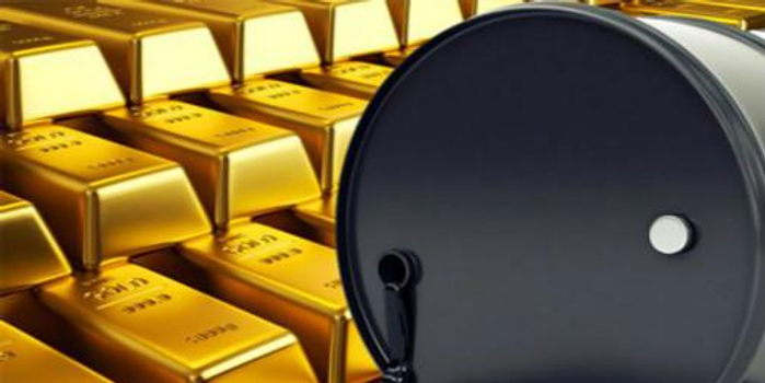 国际油价持续下跌 黄金价格仍然维持疲弱态势