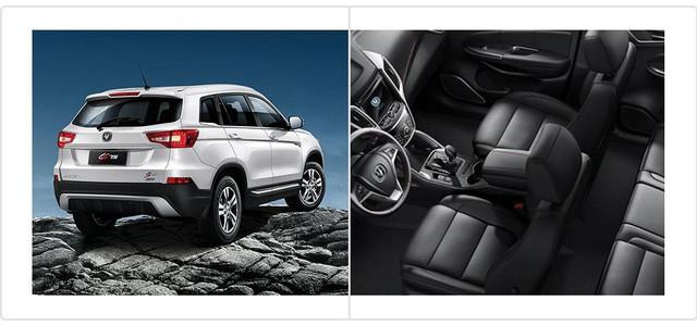 """13.28万起,最便宜的4台配备""""自动泊车""""功能的SUV"""