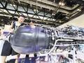 中乌合作6款航空动力新品亮相北京航展(图)