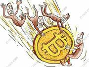 打击比特币绝非一时兴起 比特币寒冬才刚刚开始!