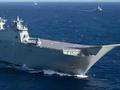 中国海军注意,有人要来南海展示实力了