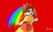 《超级马里奥酷跑》新情报公开 新角色黛西公主登场