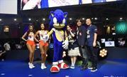 《索尼克:力量》宣传预热 猫头鹰餐厅联动活动上线