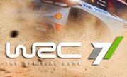 赛车RAC《世界汽车拉力锦标赛7》免DVD光盘版发布!