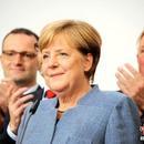 默克尔访华强化中德经贸合作 双方将聚焦市场对等开放