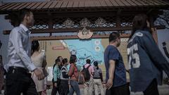 雄安成热门旅游地:外地游客增一倍 称有机会将投资