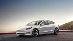 特斯拉产能不如预期 第三季度仅交付260辆Model 3