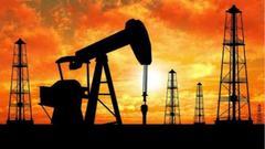 连涨四周后美油重挫近5% OPEC减产态度动摇多头溃退