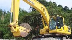 挖掘机指数哪里强?日本公司统计数据显示:中国最强