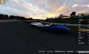 《极限竞速7》操作太难?不过4K级车祸现场都美如画