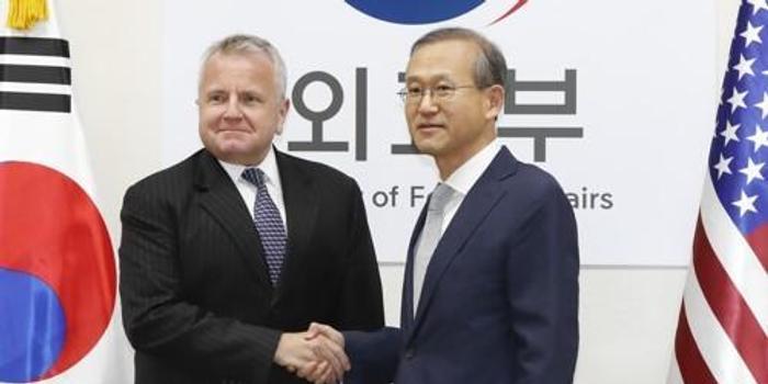 韩美举行副外长战略对话 协调首脑会谈等议题图片 28304 700x350