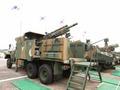韩国山寨中国卡车炮,选用二战老炮却称世界一流水平