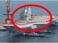 中国超级战舰亮相!战斗力已是世界第2?军迷都扬眉吐气了