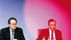 欧洲央行开始退出超宽松货币政策