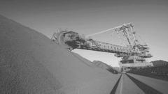 铁矿石期货:交割创新护航实体企业发展