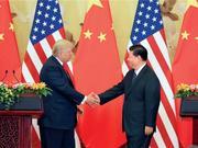 中美企业2天签约2535亿美元大单 创纪录的合作共赢
