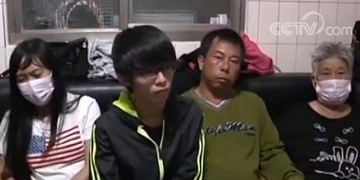 台湾澎湖一艘载2人的渔船失联一周 搜救继续