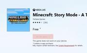 《我的世界:故事模式》前五章免费领取 微软商店独占福利