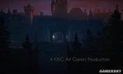 THQ恐怖新作《黑镜》预告片 诡异古堡凶灵出没