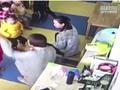 江苏镇江一幼儿园教师多次推搡拍打幼儿 警方已介入