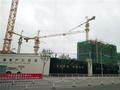 北京昔日地王半数未入市 专家建议以价换量