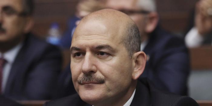 土耳其:11日起遣送外国IS囚犯回国 撤销国籍也没用