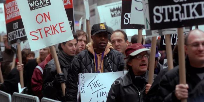 12年来美国最大规模罢工!5万人行动 9个州33厂关闭