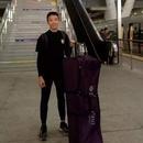 俱樂部劍客亮相全錦賽 李稷:想縮小和專業選手差距