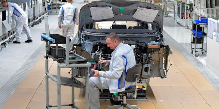 大众改造欧洲工厂投产电动汽车 外媒:无此先例