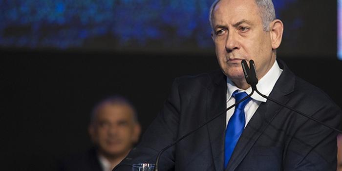 以色列总理遭正式起诉 或加深以国内政局混乱