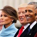 米歇爾回憶錄:川普就職典禮上 我爲何笑不出來