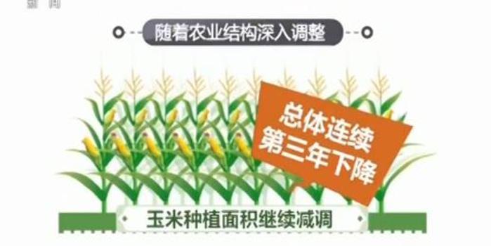 广东11选5一定牛_中国农业未来十年展望:玉米供求趋紧 进口增大