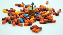 带量采购落地后再影响资本市场 将重构药企盈利模式
