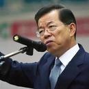 """谢长廷曾说要""""退出政坛""""?罗智强:退了10年还没退"""