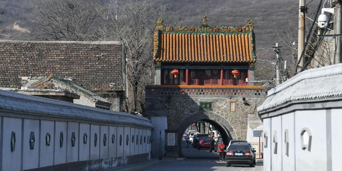 北京门头沟龙泉镇琉璃厂关停后 琉璃古村怎么样了?