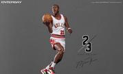 迈克尔乔丹终极版人偶公布 造型神还原,附赠AJ篮球鞋
