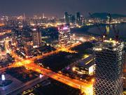 大湾区电网:将让深圳前海等示范区年均停电低于5分钟