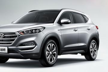 北京现代汽车有限公司召回部分全新途胜汽车