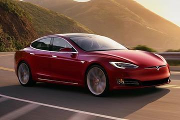 特斯拉汽车(北京)有限公司召回部分进口Model S系列汽车