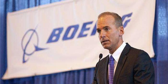 波音CEO:美国复飞737MAX时各国可能不会立刻跟进