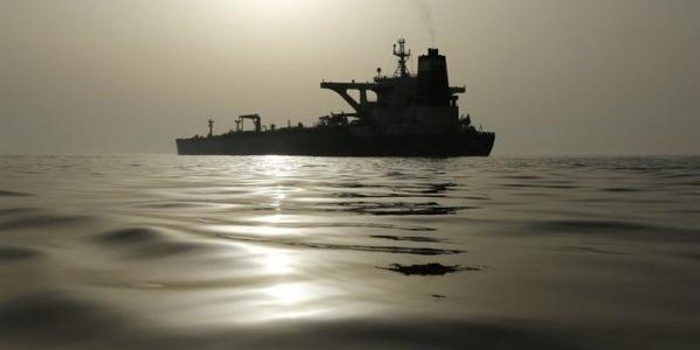 伊朗国家油轮公司:击中其油轮的导弹并非来自沙特