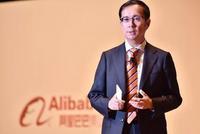 阿里CEO张勇:作为leader最终有些路要一个人走