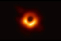 【第1次】首张黑洞照片版权属谁?视觉中国:无权商用