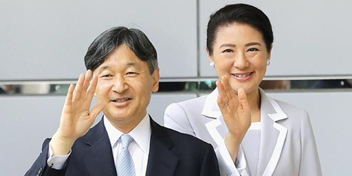 170多国嘉宾:哪些政要将出席日本德仁天皇即位礼