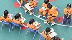 上市公司投资幼儿园受限 红黄蓝暴跌民办园出路何方