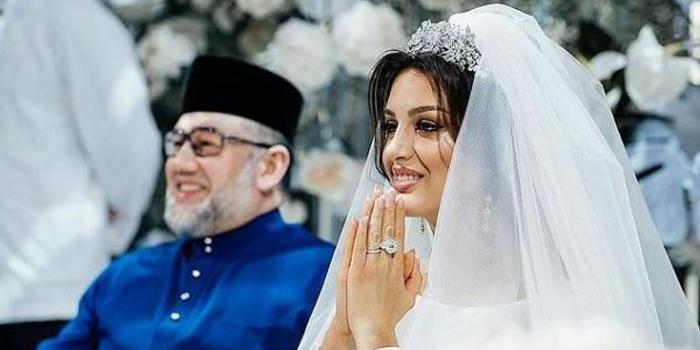馬來西亞前國家元首俄籍前妻提訴訟 要求做親子鑒定